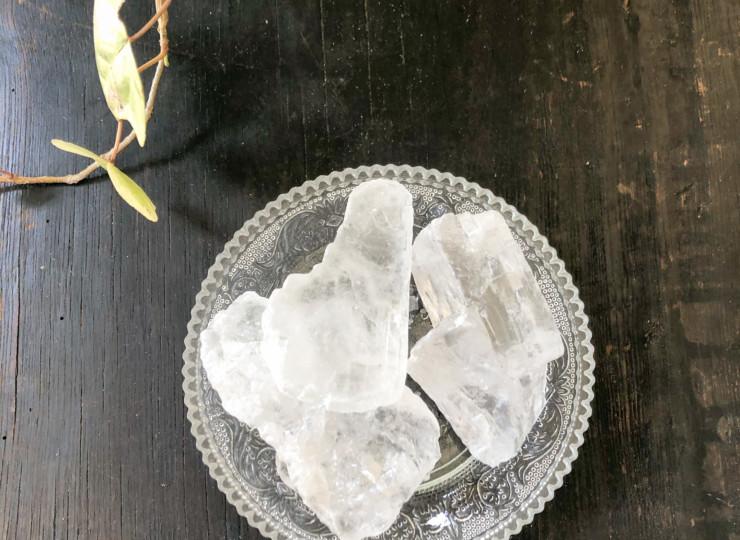 ヒマラヤ岩塩(白) 3028-3900
