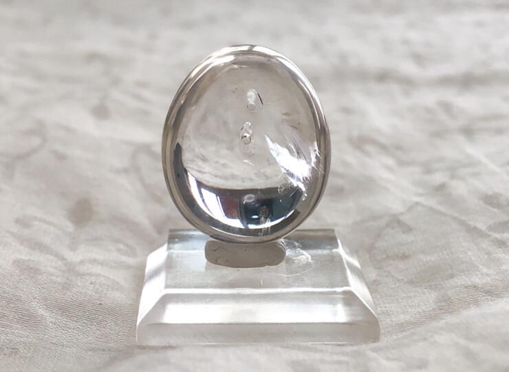 水入り水晶-(1982-16800)