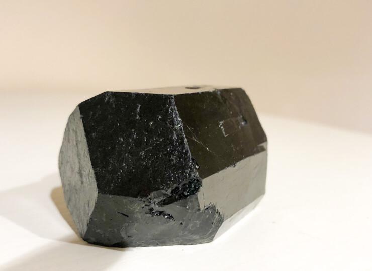 ブラックトルマリン原石3767-16000