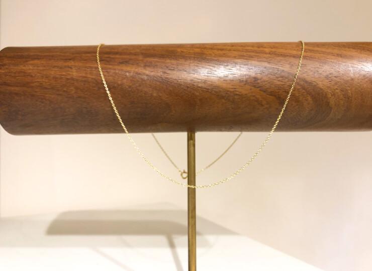 ゴールドチェーン 2177-3600-44cm